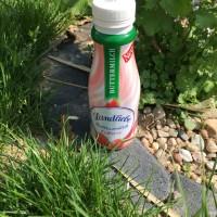 Landliebe Buttermilch Erdbeer